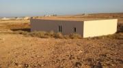 Terreno con construcción en Los Estancos