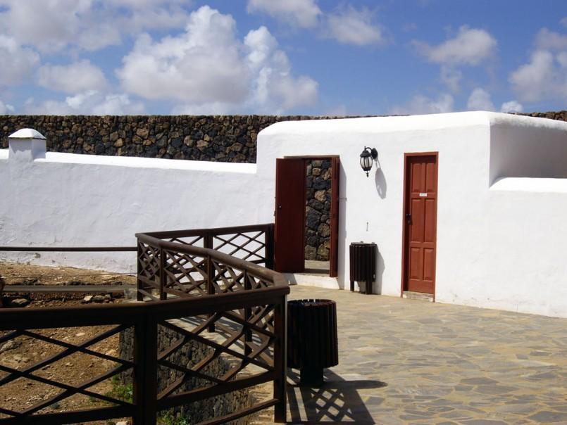 Cueva Del Llano Playas De Fuerteventura