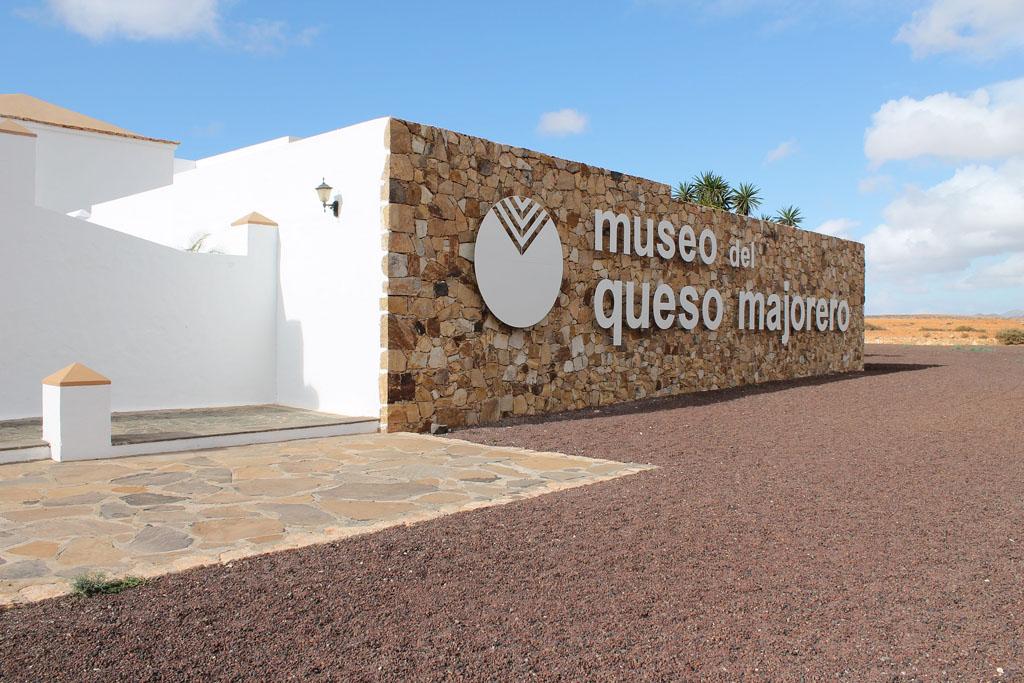 Museo del queso majorero 1